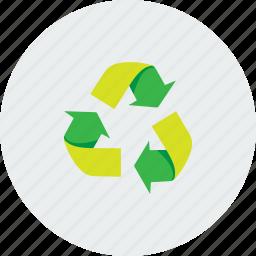 alternative, green, nature, tree icon