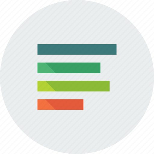 align, document, paragraph, text icon