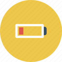battery, charging, electric, electricity icon