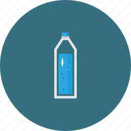 blue, bottle, drink, glasses, plastic, weather icon