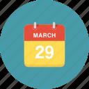 calendar, dat, days, event, events, months, years