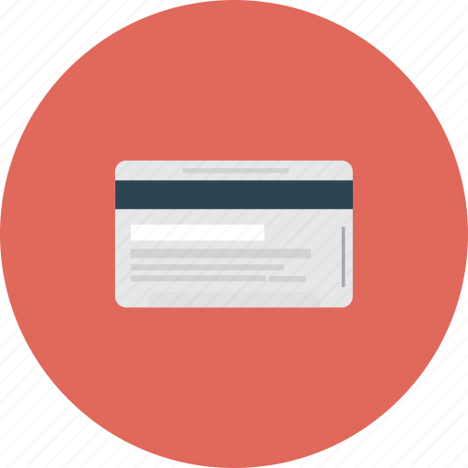 bank, card, credit, purce, shopping icon