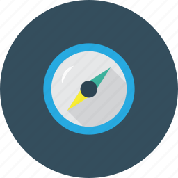 compass, directions, place, travel, world icon
