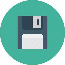 computer, disc, safe, save, tools icon