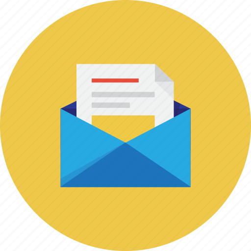 email, envelope, gmail, mail, message, yahoo icon