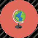 country, globe, world, earth