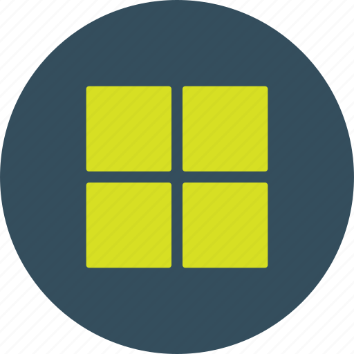 box, boxes, column, columns, dashboard, document, grid icon