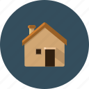 building, business, city, company, construction, home, house icon