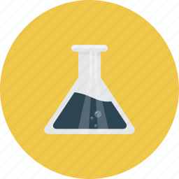 chemicale, chemistry, experiment, laborator icon