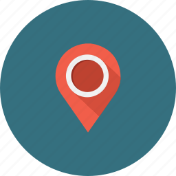 adress, earth, location, map, pin, street icon