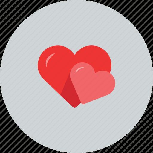 add, admiration, heart, like, love icon