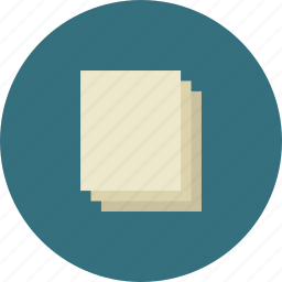 documents, files, papers icon