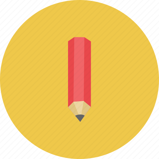 drawing, edit, illustration, paint, pen, pencil, write icon