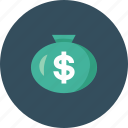 business, buy, cash, dollar, finance, internet, money icon
