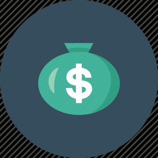 business, buy, cash, dollar, finance, internet, money icon