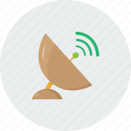 communication, connect, connection, find, gps, internet, radar icon