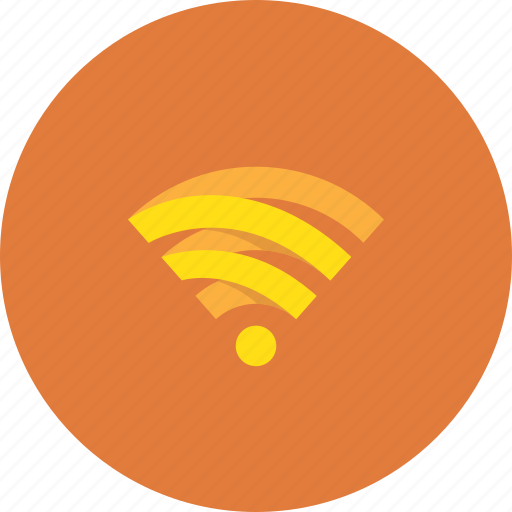 articles, connection, feed, internet, orange, rss, subscribe icon
