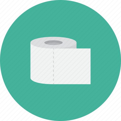 home, house, office, paper, people, toilet icon
