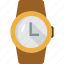 alarm, clock, rdv, time, watch icon