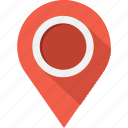 base, base marker, google, gps, location, map, maps, pin icon