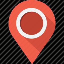 base, base marker, google, gps, location, map, maps, pin icon