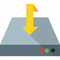 data, documents, download, files icon
