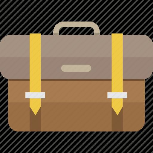 bag, briefcase, business, portfolio icon