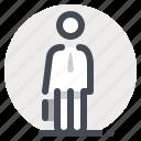 account, human, perso, user icon