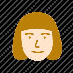 child, face, human, person, persona, user icon