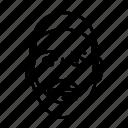 human, persona, face, man, user, male icon