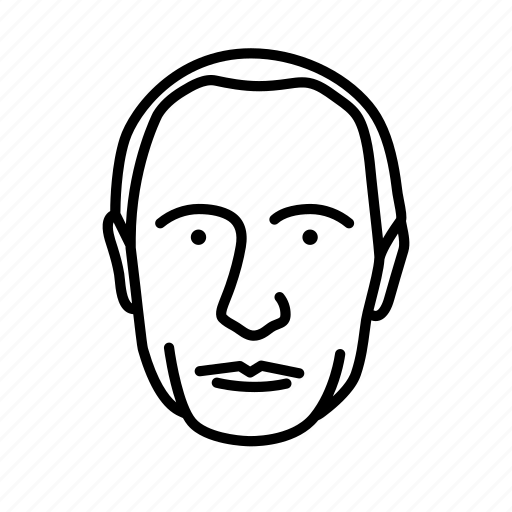 face, human, person, persona man, user icon