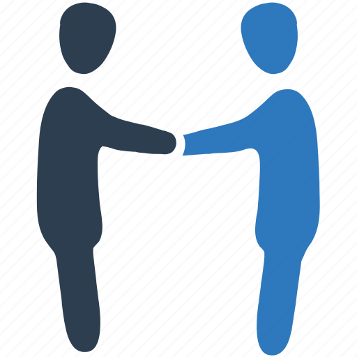 agreement, business, deal, friendship, handshake, partnership icon
