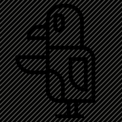 animals, bird, chicken, pet icon
