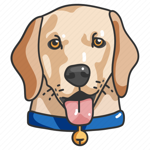 Animal, breed, canine, cute, dog, pet, puppy icon - Download on Iconfinder