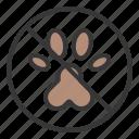 no animals, no pets allowed, pet, pet forbidden, shop