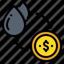 exchange, market, money, oil, stock