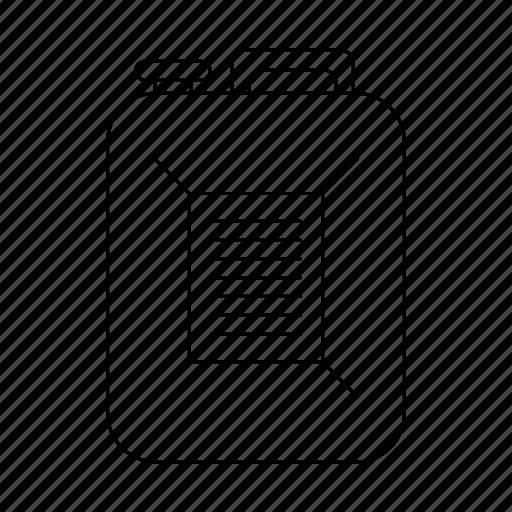 Car, engine, fuel, gas, gasoline, oil, petrol icon - Download on Iconfinder