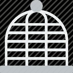 animal, bird, cage, pet, petshop icon