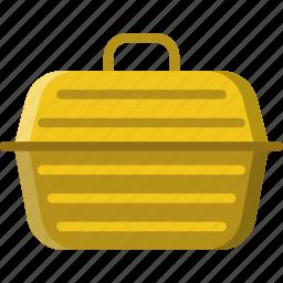 animal, carrier, pet, petshop icon