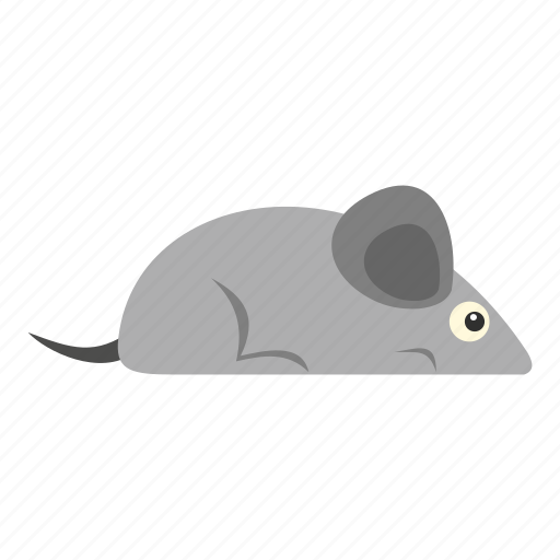 animal, cute, mice, mouse, pet, rat, rodent icon