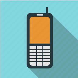 call, communications, phone, technology icon