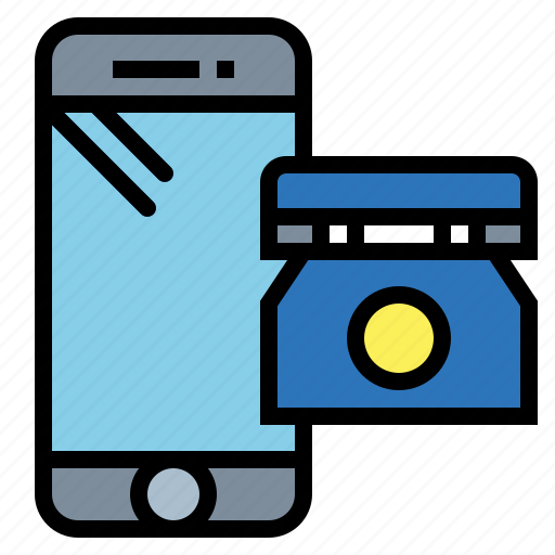 call, cellphone, mobile, phone, smartphone icon
