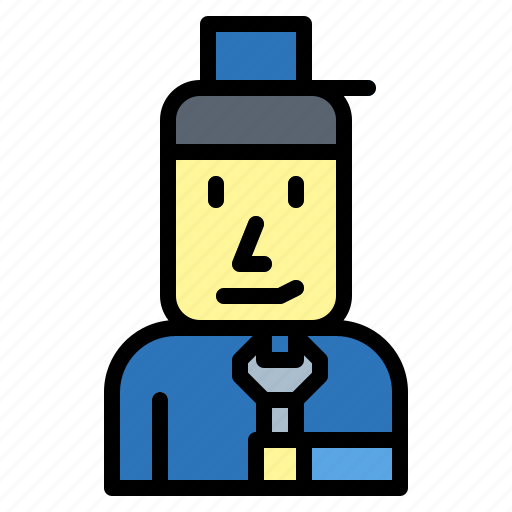 commercial, configuration, service, settings, support icon