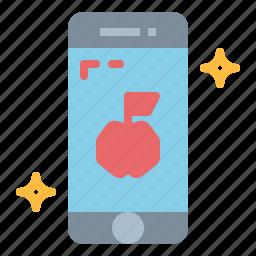 call, iphone, phone, smartphone, telephone icon