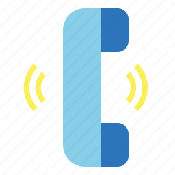 call, conversation, phone, telephone icon