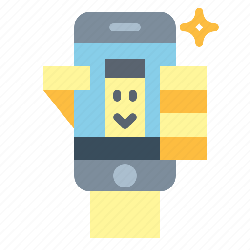 camera, cellphone, iphone, selfie, smartphone icon
