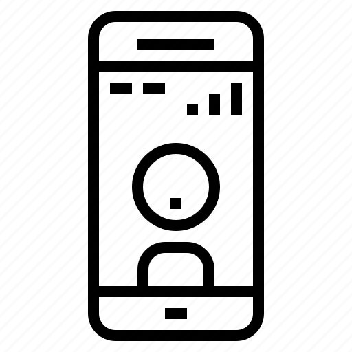 call, phone, smartphone, telephone icon