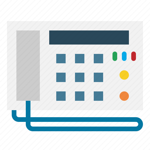 Call, material, office, phone, technology, telephon, telephone icon - Download on Iconfinder