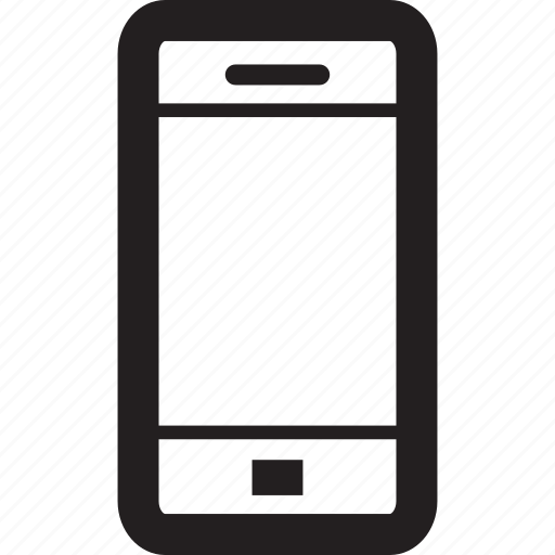 'Phone' by roundicons com