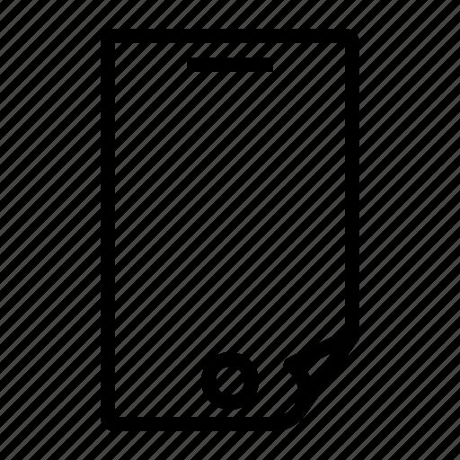 phone, protector, screen, screen protector, shield icon